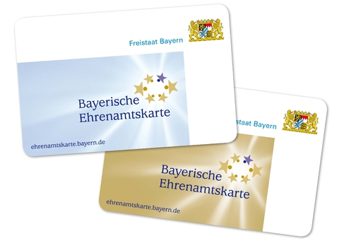 Bild Ehrenamtskarte